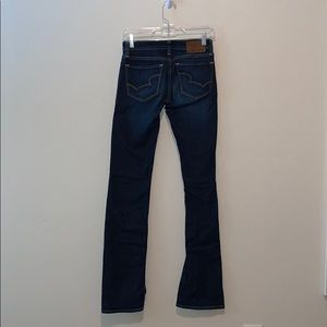 LIKE NEW: Big Star 1974 Remy Boot Low Rise Jeans
